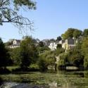 Argentonnay - Entre ponts et passerelles