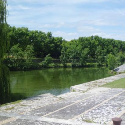 Mauzé-sur-le-Mignon - Au fil du Mignon