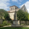 Prahecq - La Guirand'eau