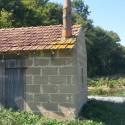 Asnières-en-Poitou - Les cabanes de vigne