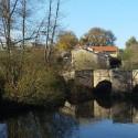 Gourgé - La perte en rivière souterraine