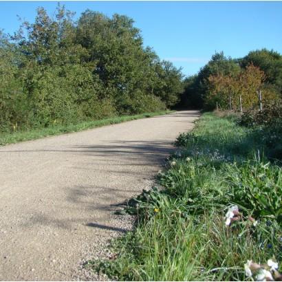 La voie verte - Bressuire Moutiers-sous-Chantemerle