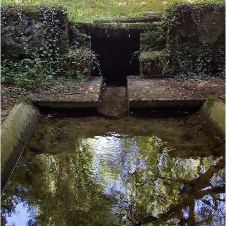 Souvigné Les six fontaines