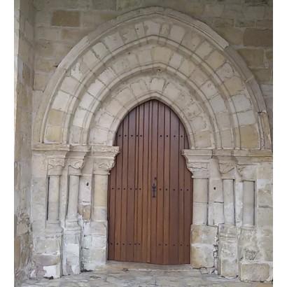 Saint-Vincent-la-Châtre La Pinaudière