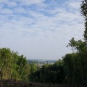 Sauzé-Vaussais - Le horst de Montalembert