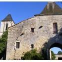 Verrines-sous-Celles - Les moulins de la Belle