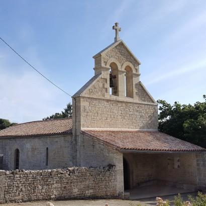 Pouffonds - La Marseillaise