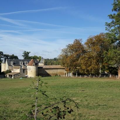 Azay-le-Brûlé - Les légendes oubliées du val de Sèvre au pont Romain