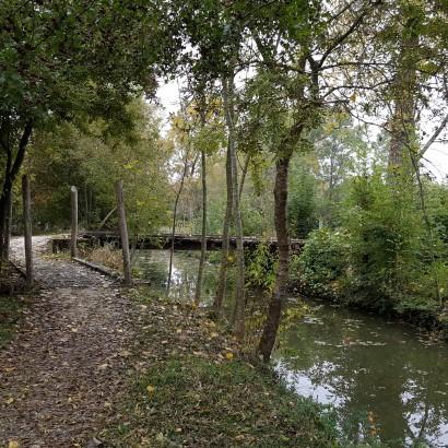 Chemin faisant sur l'histoire d'Arçais