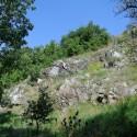 Val-en-Vignes - Espace Naturel Sensible Les éboulis de Massais