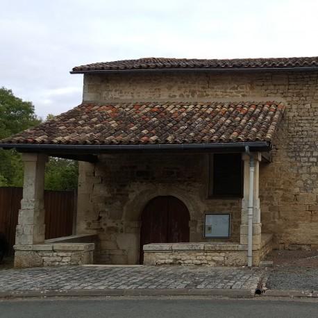 Sainte-Néomaye - Les Fontenelles
