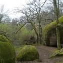 Ménigoute - Granit et chemins creux, de la Vonne à Bois Pouvreau