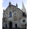 Airvault - Du centre médiéval à Soulièvres