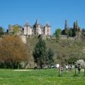 Du Beaumont au château