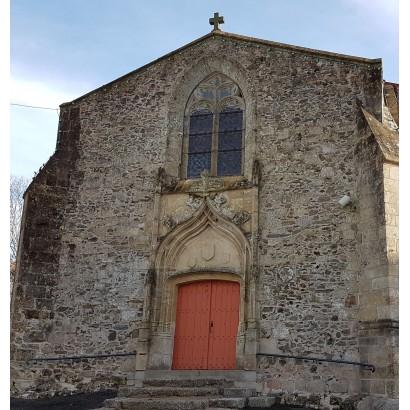 St-Paul-en-Gâtine - Aux portes de la Vendée