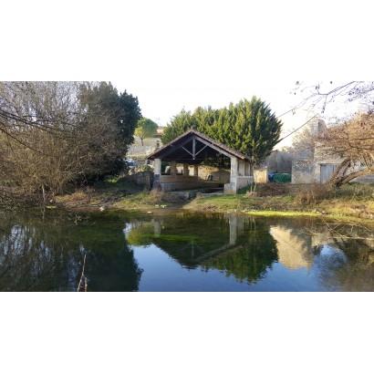 Salles - Parcours faune et flore salladines